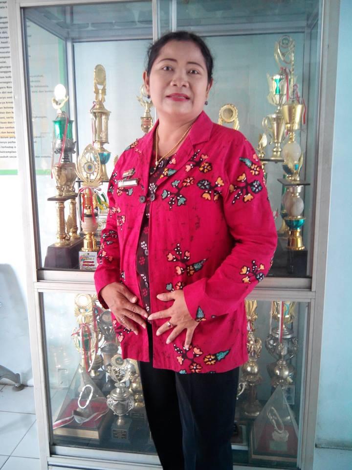 batik tulis arjuna testimoni b