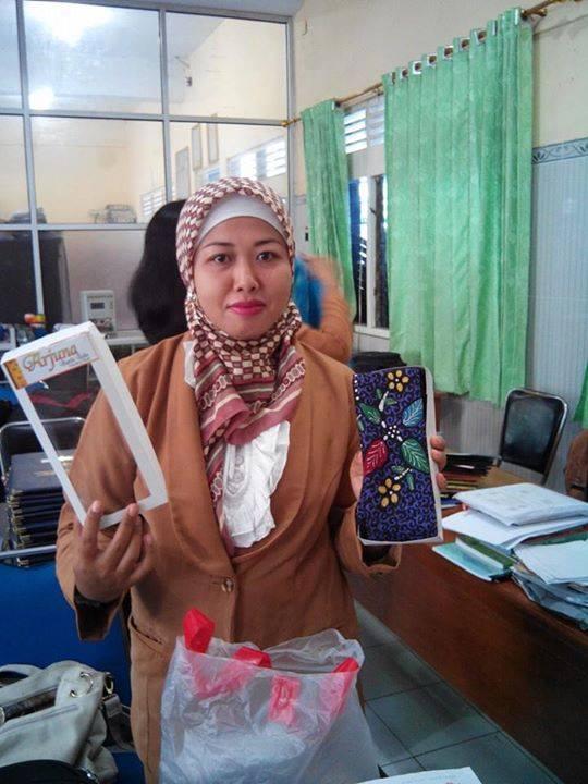batik tulis arjuna testimoni f