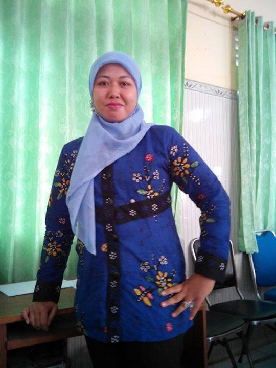 batik tulis arjuna testimoni h