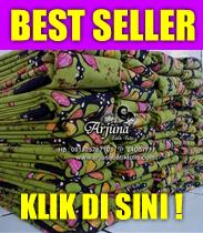 arjuna batik